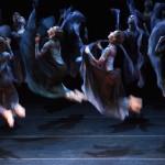 Montaje teatro ballet